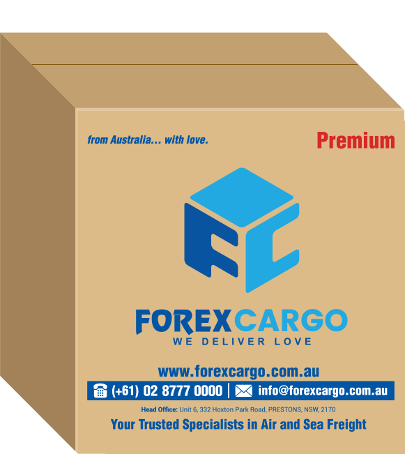 Forex Cargo – Send Cargo to the Philippines from Australia