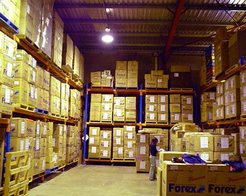 Forex cargo philippines warehouse