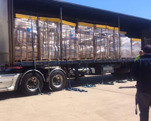 Forex cargo us