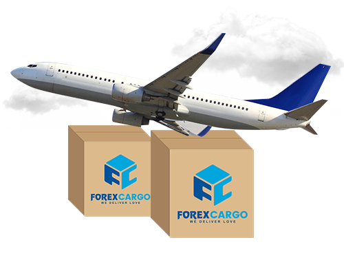 Forex shipping tracking
