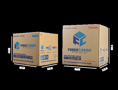 Box Pricelist