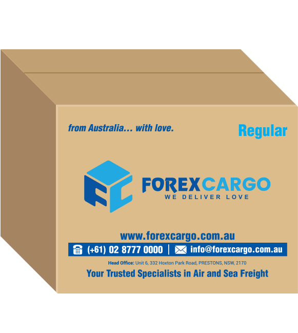 Forex shipping australia to philippines