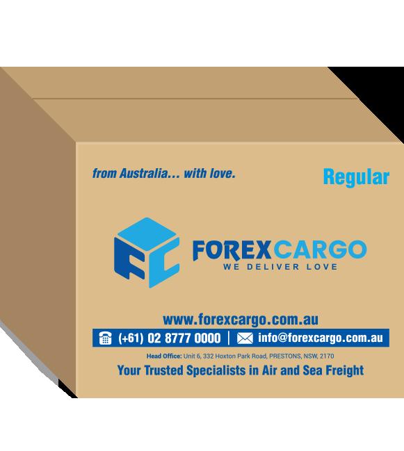 Forex box tracker