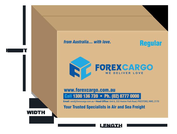 Forex balikbayan box australia
