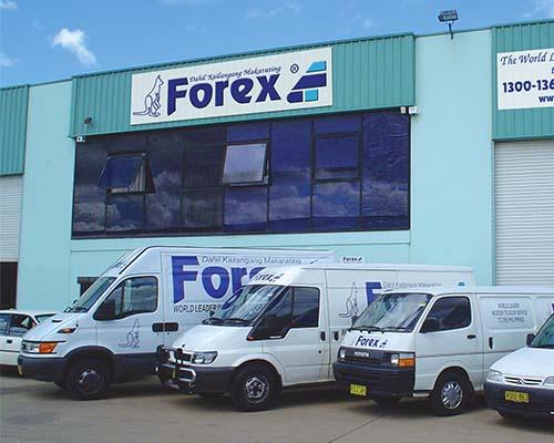 Forex Cargo