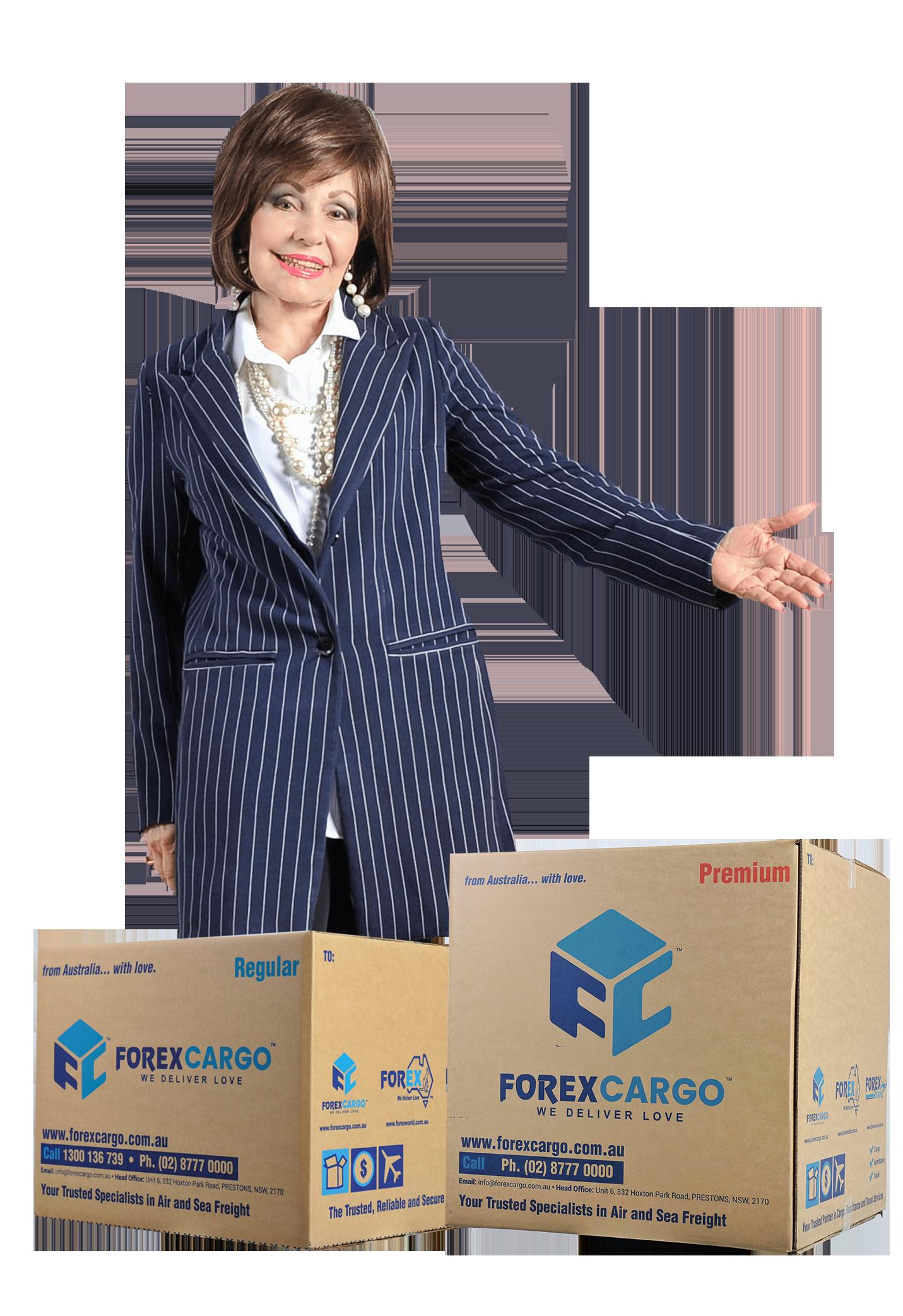 Forex cargo pangasinan